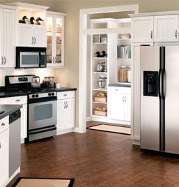 Refrigerator & Dishwasher Repair